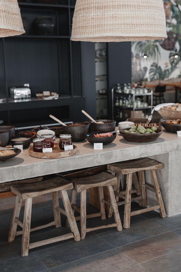 Casa Cook · Rhodes, Greece | iGNANT.com