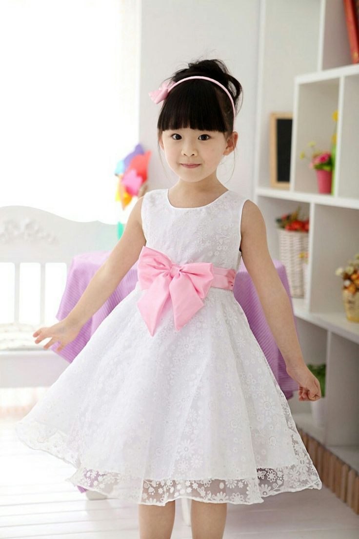 307 best kids cute in pink images on pinterest flower girls cute pink bow ombrellifo Image collections