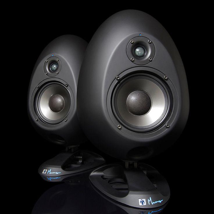 The all-new Munro Sonic Egg 150 Monitoring System. www.MunroSonic.com