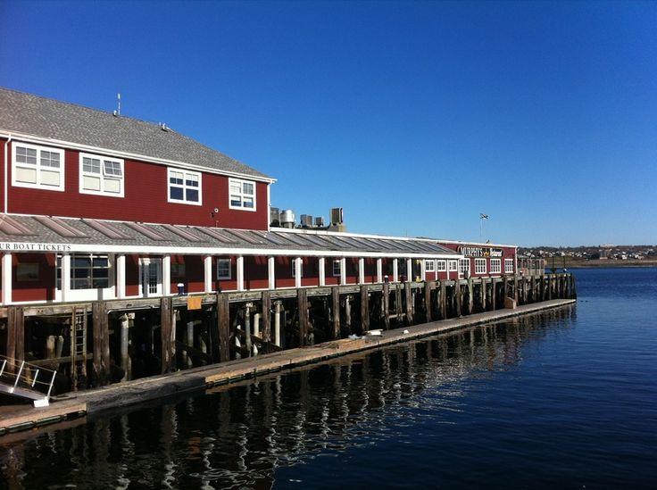 Murphy's on the Water, Halifax, Nova Scotia