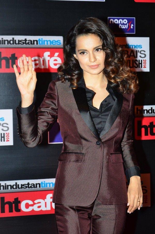 Hindustan Times Mumbais Most Stylish Awards 2014 in Mumbai
