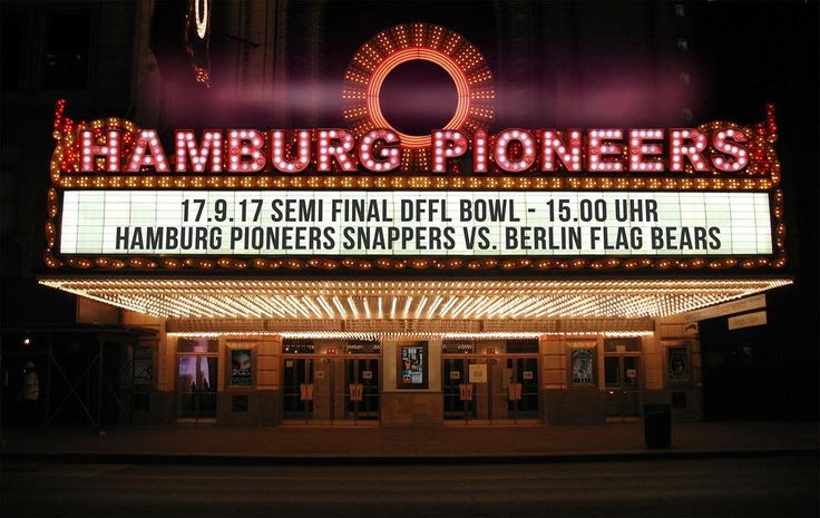 Save the date: 09/17/17 Semifinal DFFL Bowl from 3 p.m. Hamburg Pioneers Snappers vs. Berlin Flag Bears #football #ball #pass #footballgame #footballseason #footballgames #footballplayer #gameday #ddfl #jersey #snappers #field #yards #joinnow #yardline #champions #touchdown #catch #quarterback #fit #flagfootball #stadtparkpower #hamburg #kickoff #run #gobigred #bowl #pioneers #onefootballfamily #champions
