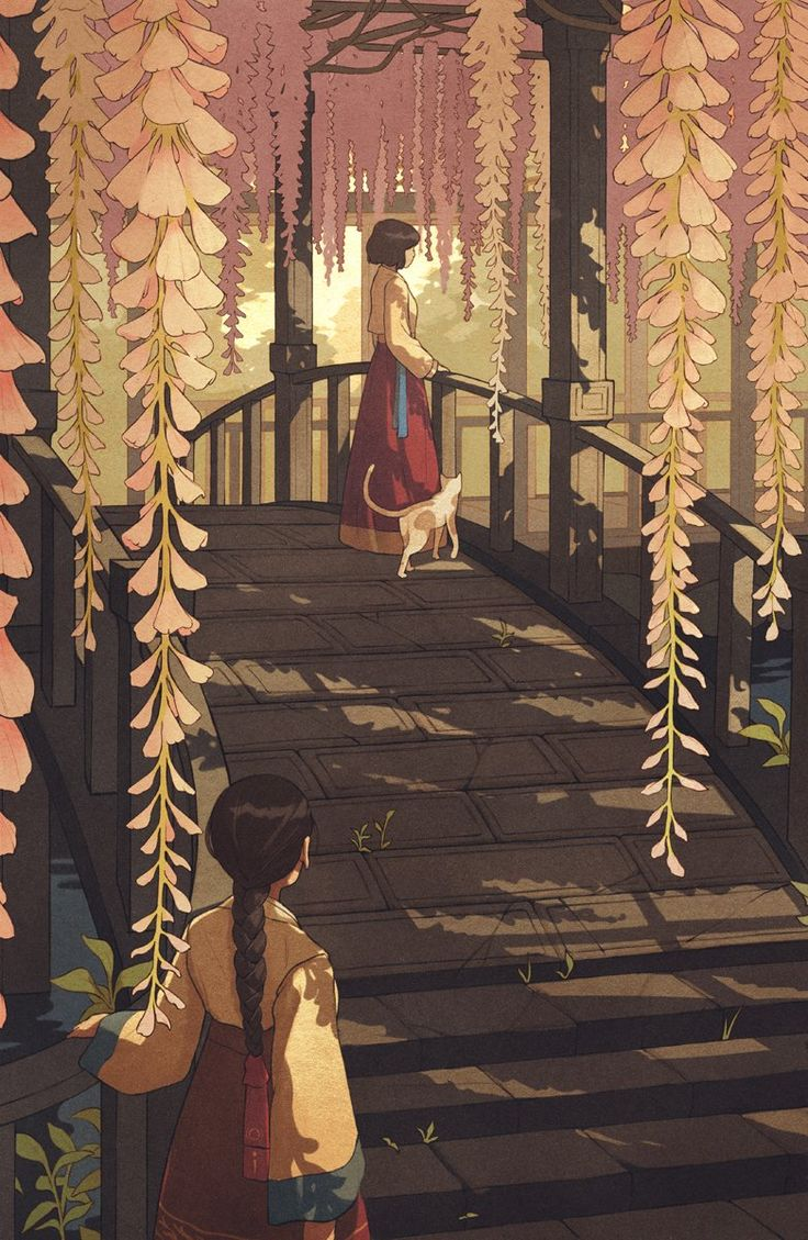 """Kevin Hong on Twitter: """"Wisteria https://t.co/t3n6sCc0o3"""""""