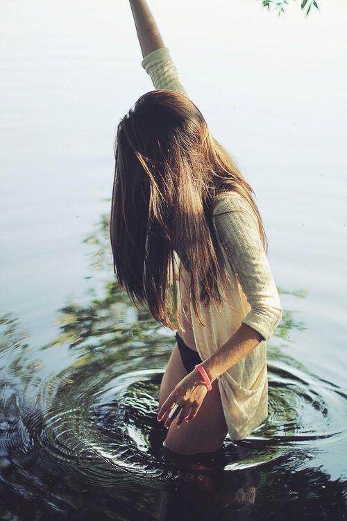 Feel River