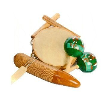 17 Best images about Puerto Rican Instruments on Pinterest ...