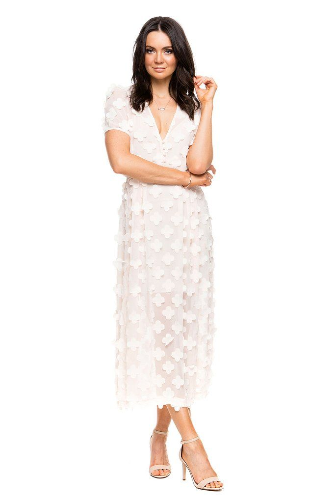 DESIGNER DRESS HIRE AUSTRALIA - Get some serious attention wearing the It Could Be Magic Dress by ALICE MCCALL! RRP: $390 - & yours to rent for only a fraction of the cost! What's not to love? #dresshire #designerwear