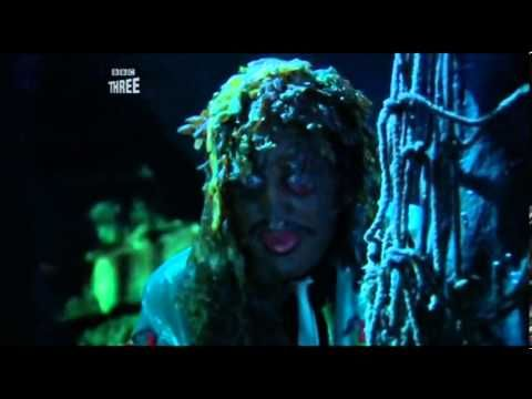 I'm Old Gregg! from The Mighty Boosh - YouTube
