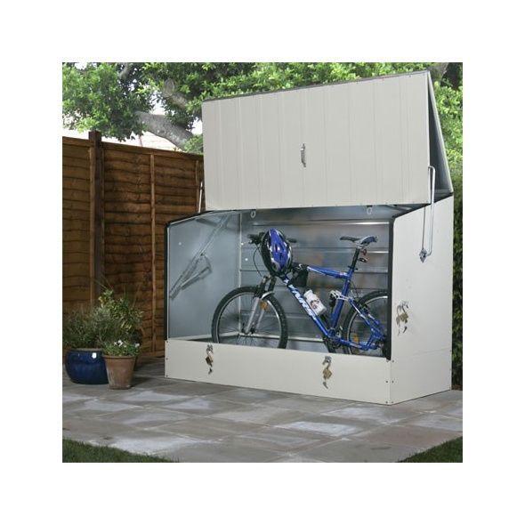 17 meilleures id es propos de banc coffre exterieur sur pinterest banc co - Velo elliptique d exterieur ...