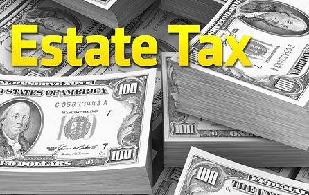 What IS our administration thinking about estate tax? What to look forward to in 2015! #estateplanning