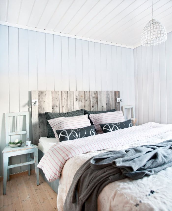 5982 best diy images on pinterest - Chambre a coucher champetre ...