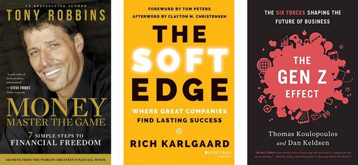 Top 10 Business Books for 2014, via Inc. Magazine.