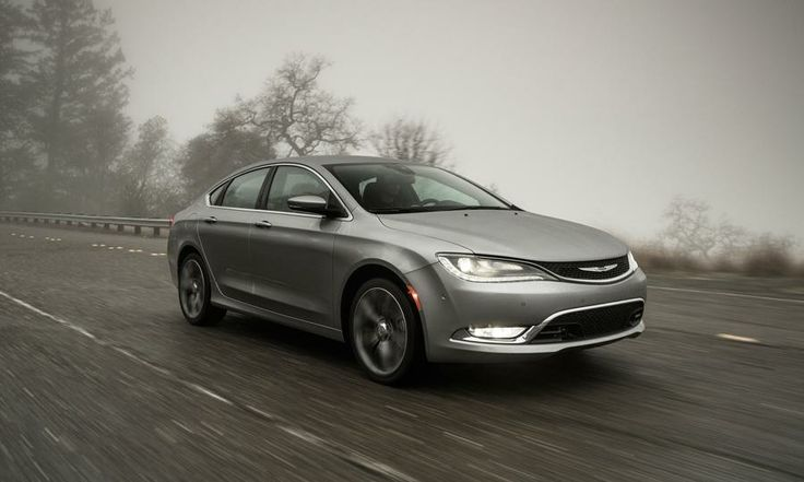 2015 Chrysler 200 midsize family sedan road test, review, driving impressions, price and horsepower - Autoweek #Chrysler #200 #Rvinyl   ============================= http://www.rvinyl.com/Chrysler-Accessories.html
