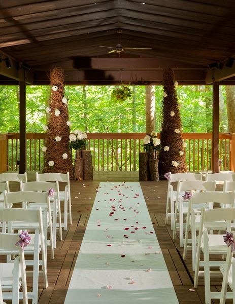 Unique wedding venues near cleveland ohio mini bridal for Unique wedding venues north east