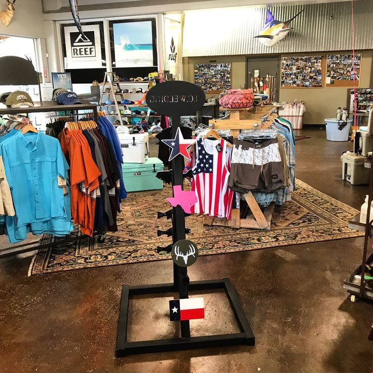 We have a great selection of of items at Old Victoria Outfitters here in Victoria Texas. Be sure to visit them!   Victoria Tx  South Texas  Hunting  Fishing