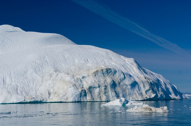 "Ice Berg in Greenland available as a 16x20"" Canvas Wrap for $92 www.theodessafiles.co.uk"