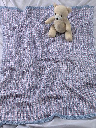 Regalos para bebe. Arrullos originales. Oferta. Arrullo manta Lyra 75x100 cm