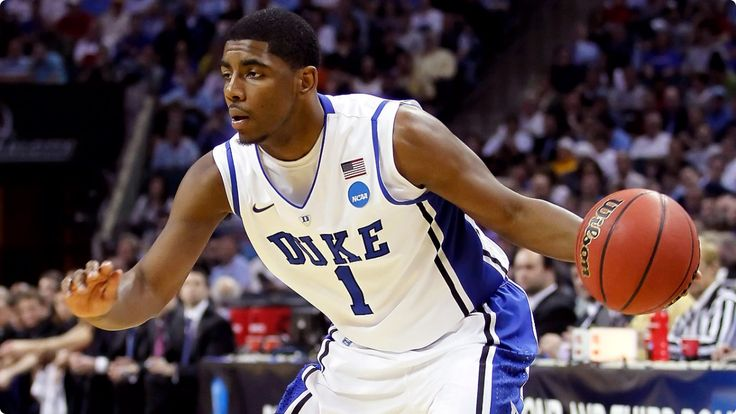 NBA Draft 2011 Kyrie Irving | 062311-news-sports-nba-draft-kyrie-irving.jpg