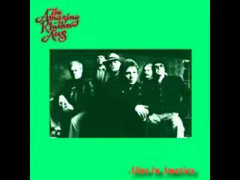 Amazing Rythm Aces - Third Rate Romance - 1975 (US)
