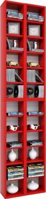 VCM Anbauprogramm ´´Almera´´ | DVD / CD-Regal Rack Möbel Jetzt bestellen unter: https://moebel.ladendirekt.de/wohnzimmer/tv-hifi-moebel/cd-dvd-regale/?uid=2c5555f8-3ac9-5230-a017-5a8604156725&utm_source=pinterest&utm_medium=pin&utm_campaign=boards #cddvdregale #wohnzimmer #medienelektronik #tvhifimoebel