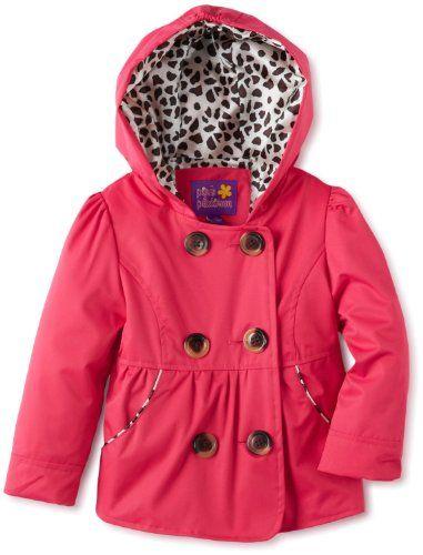 36 best Girls Jackets/Coats images on Pinterest | Toddler girls ...