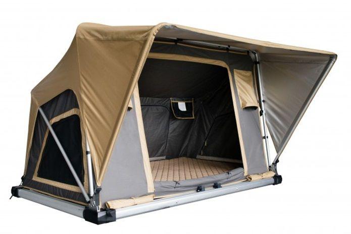 ルーフテントのおすすめはコレ 気になる価格 人気メーカー紹介 Camp Hack キャンプハック ルーフテント テント インテリア 家具