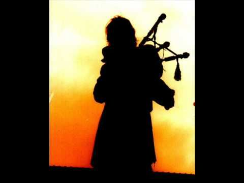 Amazing Grace - This is perhaps my favorite version of this hymn. Something about it on bagpipes...sounds great.
