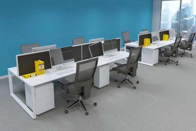 DIAMOND WORKSTATION SYSTEM | Equip Office Furniture