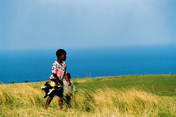 Transkei, Eastern Cape - South Africa   (Photo: Tracey-Leigh Lawson)
