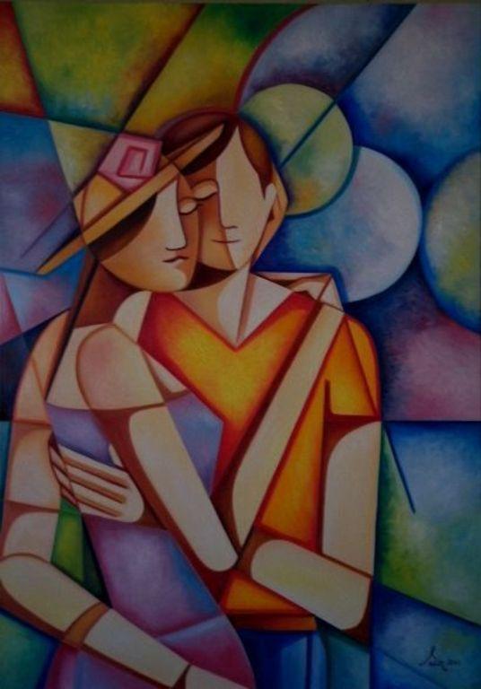 parejas enamoradas ms