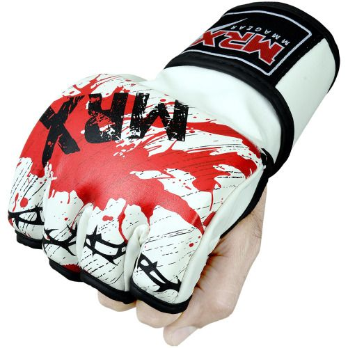 Best MMA and UFC Fighting Gloves by MRX. Made of quality...
