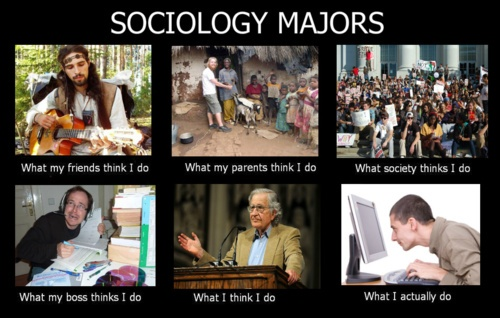 how sociology affects my life Likewise, your health and physical appearance are likely to be very important in your personality development you from their parents and other adults as to what is appropriate for them to do in life may have a major impact on the rest of our lives and affect our.