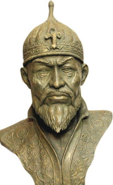 Timur, historically known as Tamerlane was a Turko-Mongol ruler of Barlas lineage. He conquered West, South and Central Asia and founded the Timurid dynasty. He was the grandfather of Ulugh Beg, who ruled Central Asia from 1411 to 1449, and the great-great-great-grandfather of Babur Beg, founder of the Mughal Empire, which ruled parts of South Asia for around four centuries, from 1526 until 1857.