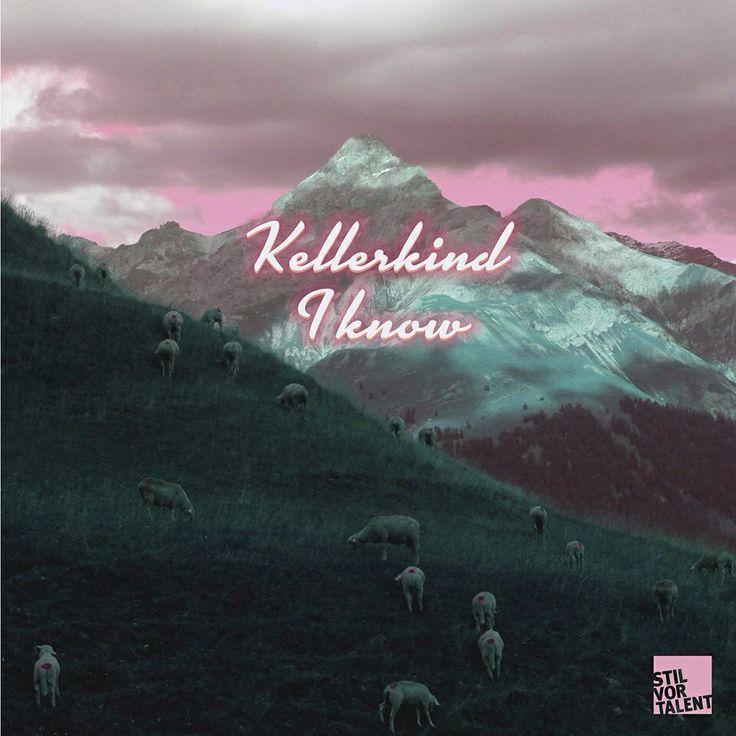 KELLERKIND Album Cover Wheels of Motion