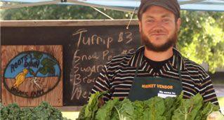 Ottawa Farmers' Market Locations