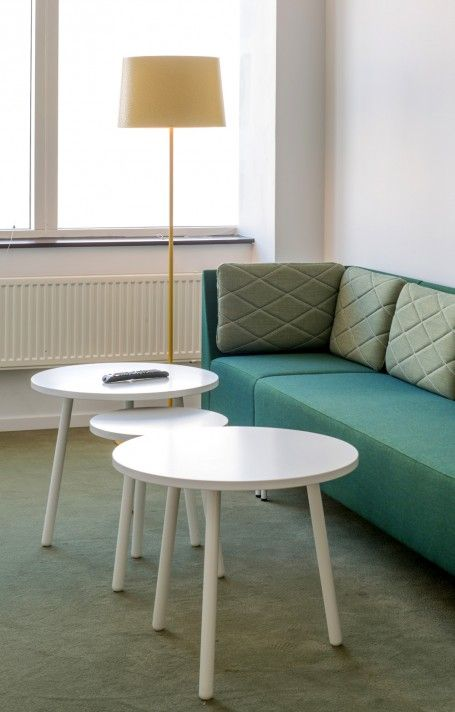 Svanen & Eco label   MER Architects