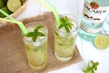 Mojito - ricetta per preparare il cocktail mohito