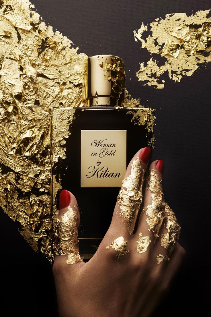 Nympheal had its debut in 'Woman in Gold' (by Kilian, 2017) by Calice Becker. There it provides creamyness to a lush rose accord contrasted by patchouli and Akigalawood before being fixated and sweetened with vanilla absolue.