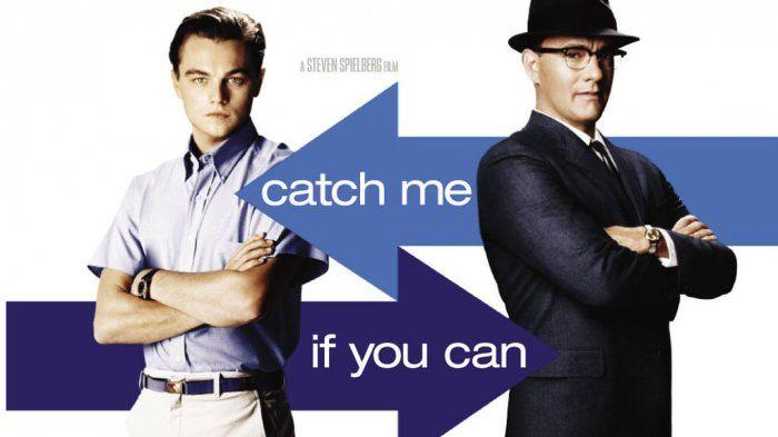 Film Catch Me if You Can - Kucing-kucingan Leonardo DiCaprio dan Tom Hanks, Malam Ini di Trans TV