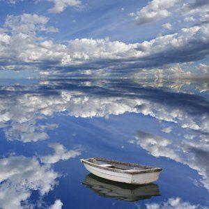 Clouds @ Loustrakos