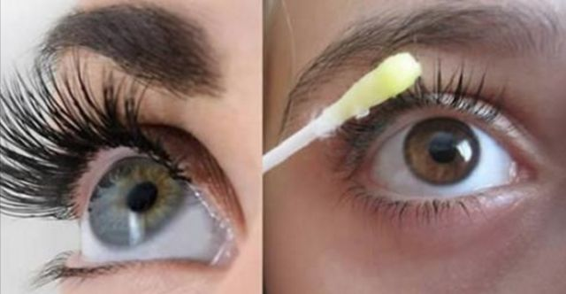 Make Your Lashes Longer in a Week With These Easy Tricks