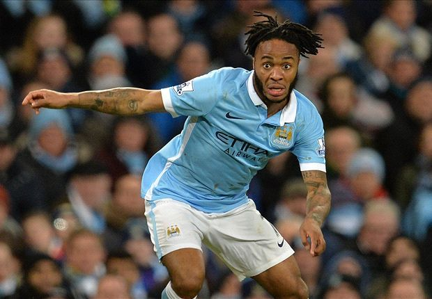 What would Raheem Sterling take to a deserted island?