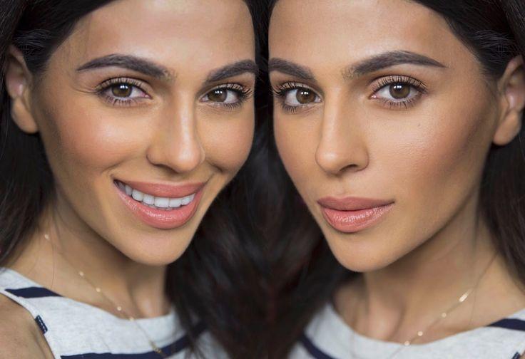 'No Makeup' Makeup Tutorial