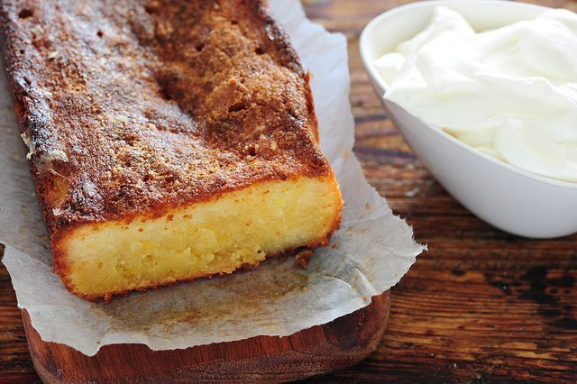 delicious lemon birthday cake-6 by jules:stonesoup, via Flickr