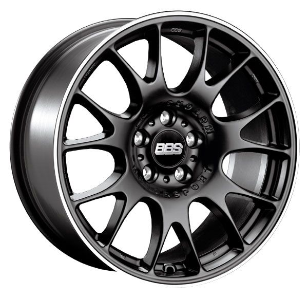 BBS rims which I'd love to have on my car some day.