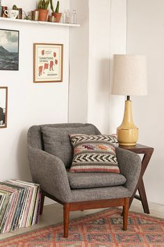 Home decor is always Essential! Discover more chair inspirations at http://essentialhome.eu/