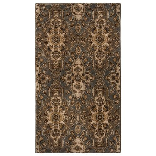 17 best images about living room on pinterest navy rug for Living room rugs target