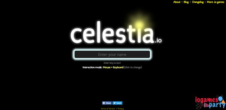 ♥ Celestia.io – strategy, controls and game play Celestia.io is the name of a game among the .io games that's free for all and where you consume to develop and do your utmost to be the largest among all.  Annihilate additional players and they blow up to turn into food.  Annihilate greater players... ➡ http://iogames.party/celestia-io/ ★ #Celestia.Io, #Celestia.IoPlay, #Celestia.IoUnblocked, #IoGame, #IoGames