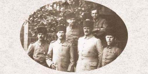 1916 - 1922 yılları arası Atatürk fotoğrafları / 15 Foto Analiz Haberi için tıklayın! En güncel haber analiz fotoğrafları Hürriyet'te!
