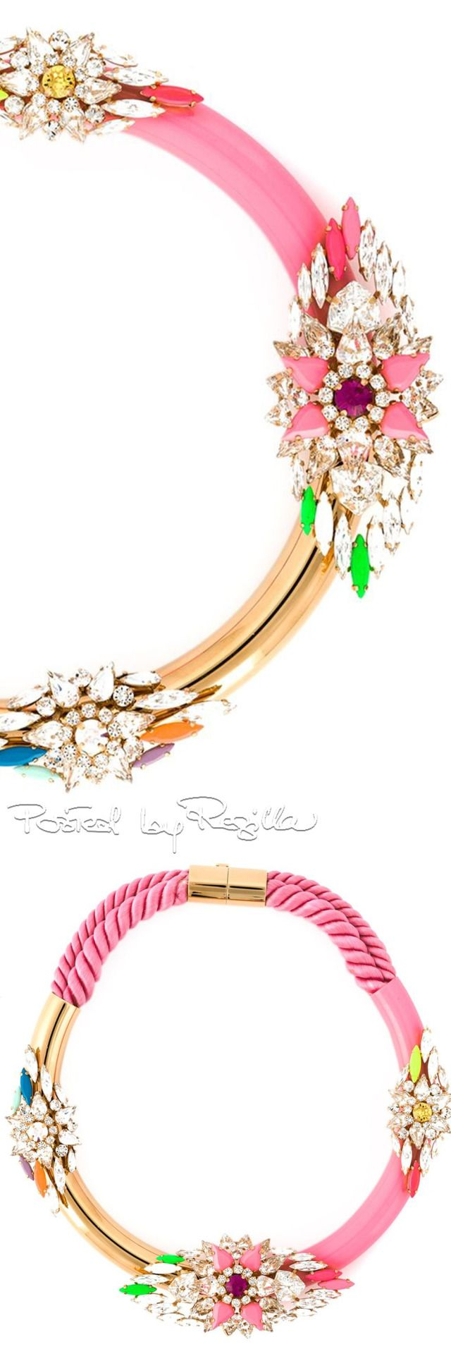 Best images about Dazzling Neck on Pinterest  Swarovski crystals