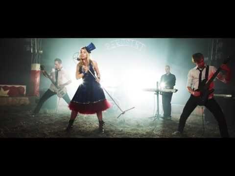 Tezaura, new music video Heavenhell: https://www.youtube.com/watch?v=mQqt7JKCcGU